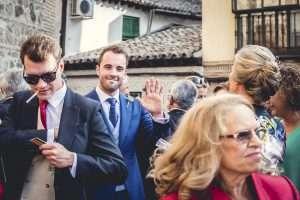 fotografo de bodas y novios guapos