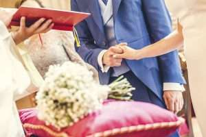 fotografiar bodas