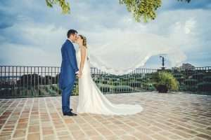 reportaje de boda en toledo