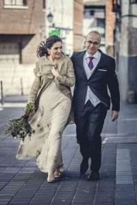 boda en valdemoro