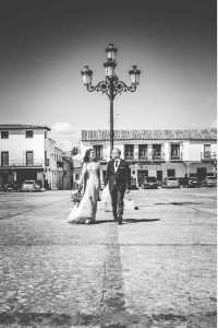 fotos de boda en blanco y negro madrid