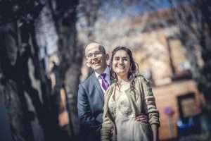 mejor fotografo de bodas madrid