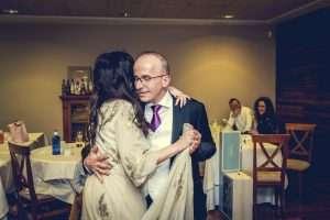 Fotógrafo de boda en Valdemoro