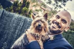 fotografo de mascotas en toledo