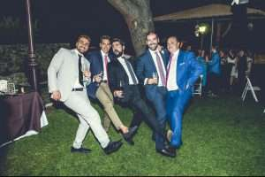 fotos boda baratas toledo