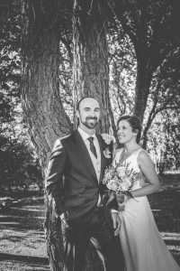 recien casados paco ortega