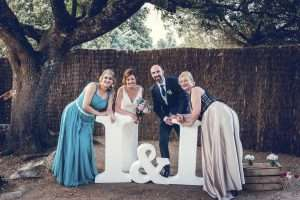 paco ortega - mejor fotografo de bodas toledo