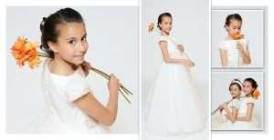 fotos de comunion madrid