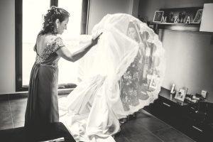 fotografo de bodas bonitas en toledo