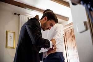 fotos boda madrid