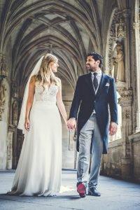 bodas en madrid