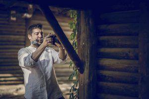 fotografos de bodas toledo