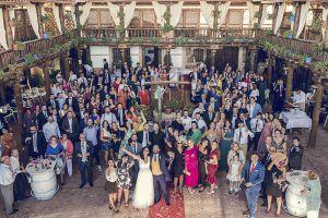 fotografo cerca de torrijos para boda