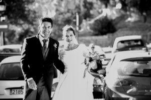 fotos boda nambroca toledo