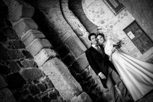 fotos de boda en torrijos