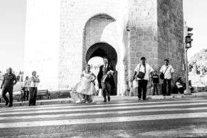 fotografo toledo bodas