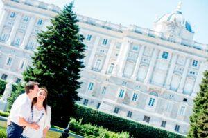 bodas españa