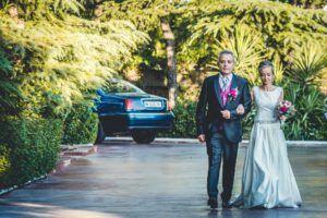 fotografos bodas nambroca