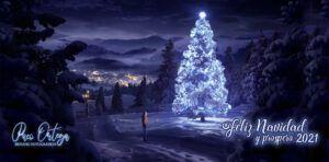 Sesiones de Navidad - Feliz Navidad - Paco Ortega