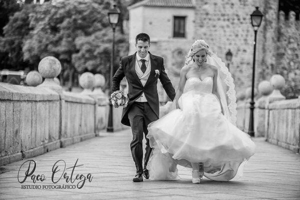 fotógrafo de bodas en toledo - tu boda por 650€